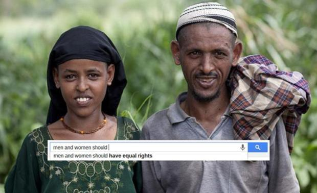 the struggles of women to achieve gender equality Equal opportunity is not enough to ensure gender equality, according to a groundbreaking new report from un women instead, governments must commit to social policies that treat women differently in order to help them achieve economic parity with men.