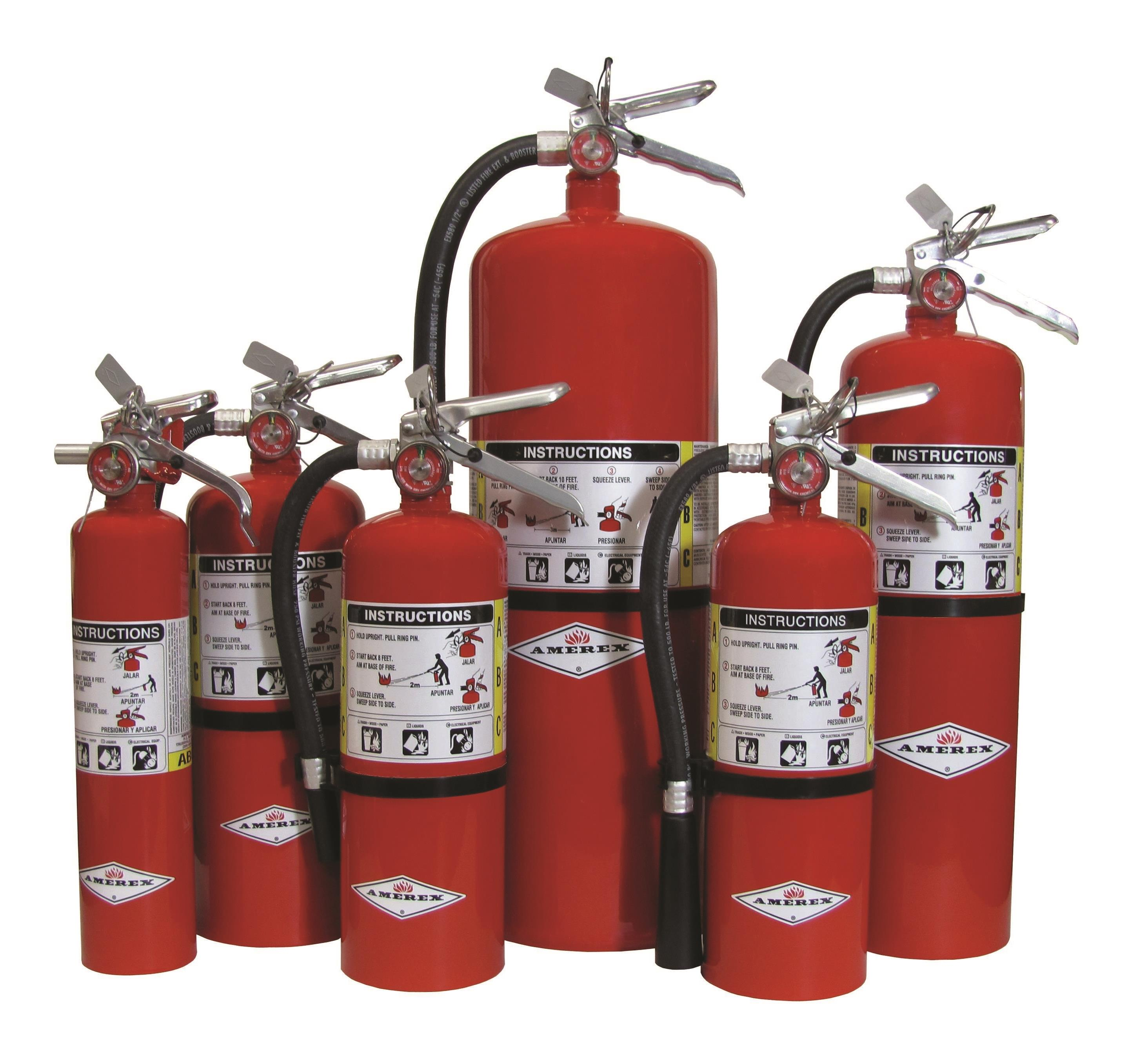 Mobile Fire Extinguisher Sales Services - Opening Hours - 325