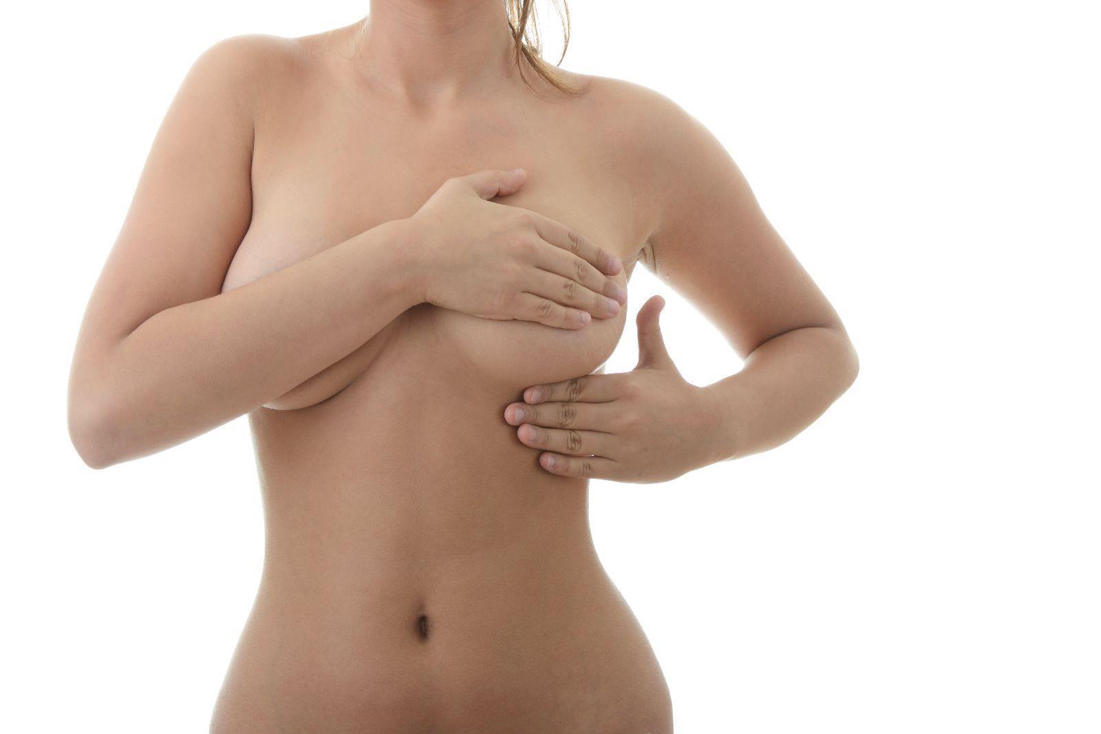 Фото здоровой груди и сосков 3 фотография
