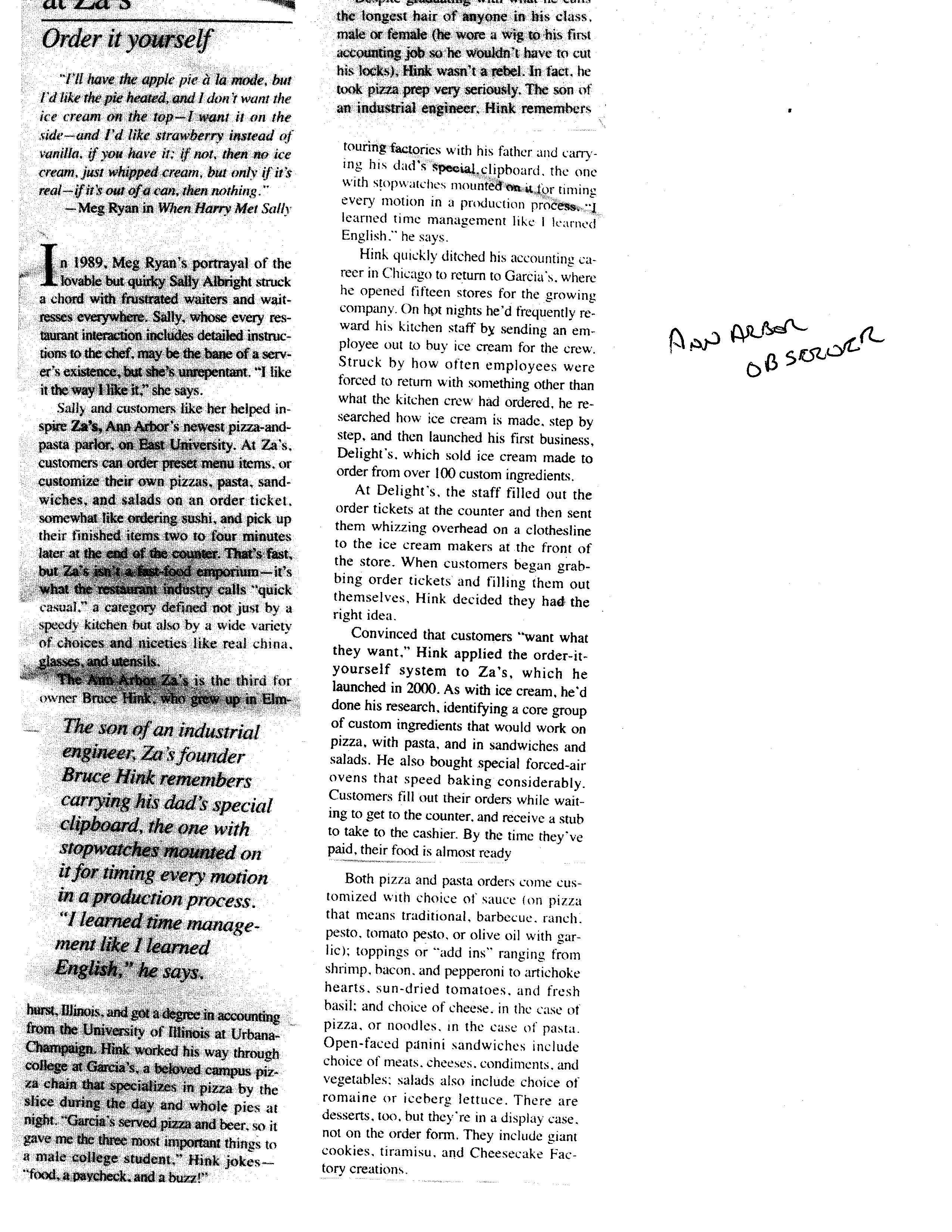 Ann Arbor Observer Zas story.jpg