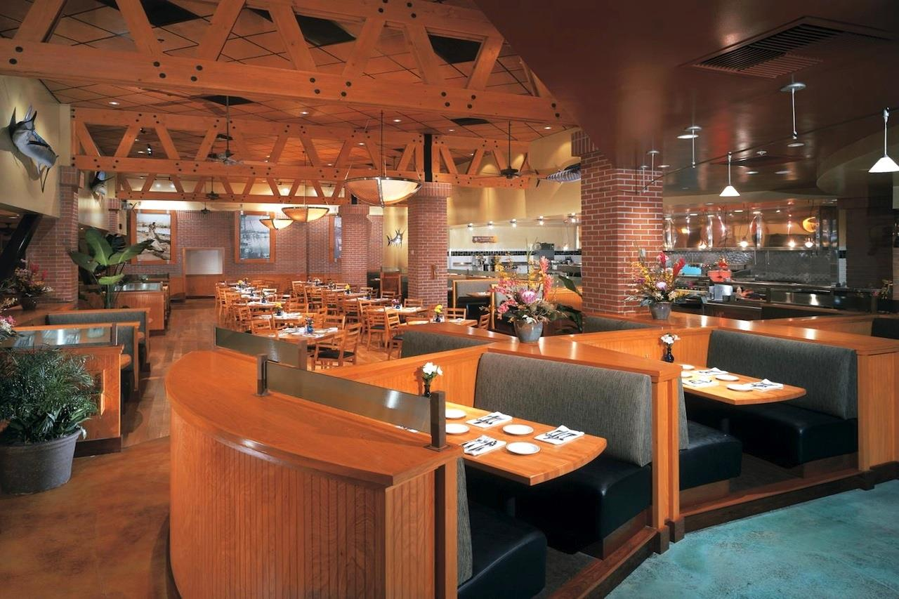 Seafood Broiler Restaurant Locations