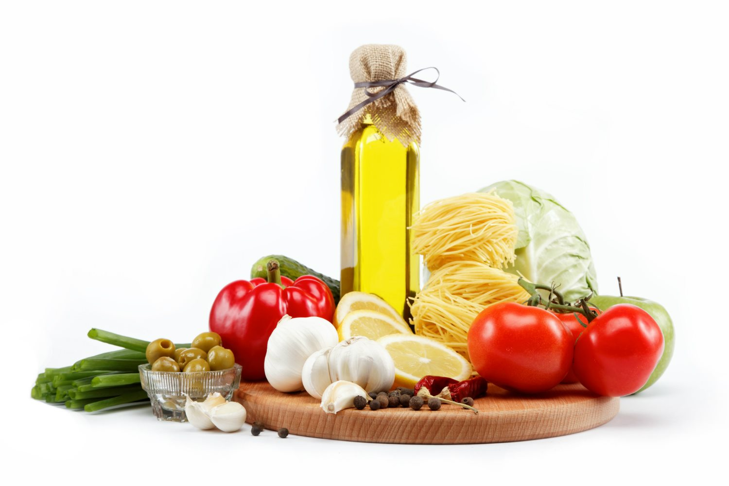 The diet the mediterranean diet guy for Almanara mediterranean cuisine