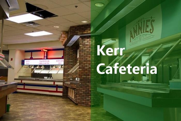 Kerr Cafeteria